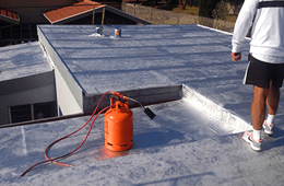 Continental Waterproofing