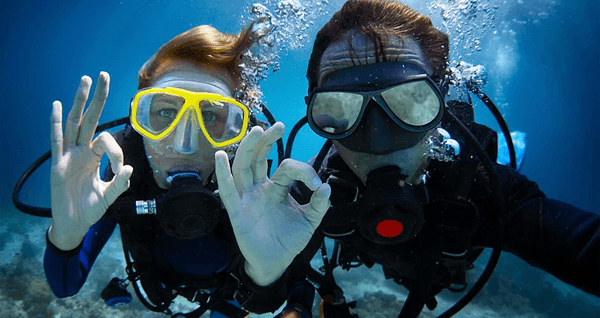 Buddy Scuba Diving Adventures