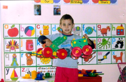 Sunny Smiles Assisted Learning Centre