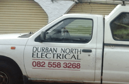 Durban North Electrical