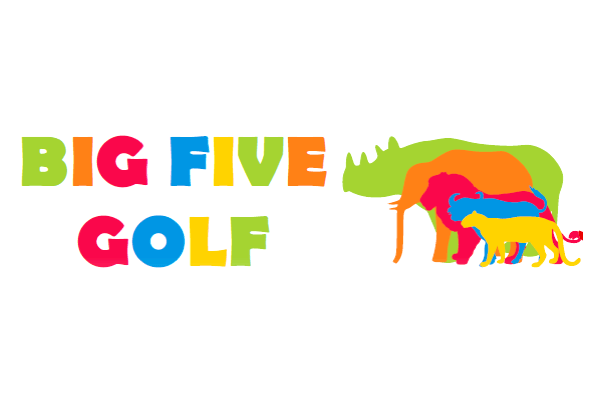 Big Five Golf Kids