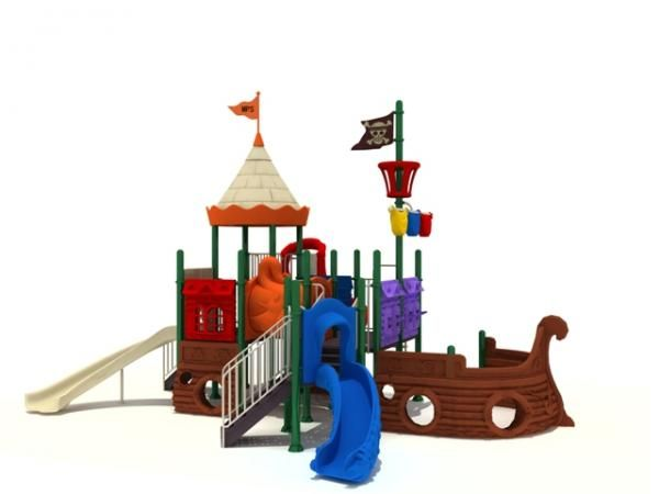 Modular Play Systems