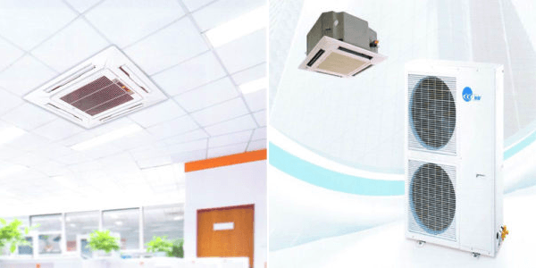 Air Conditioning Hospital