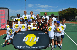 Atlantic Tennis Academy