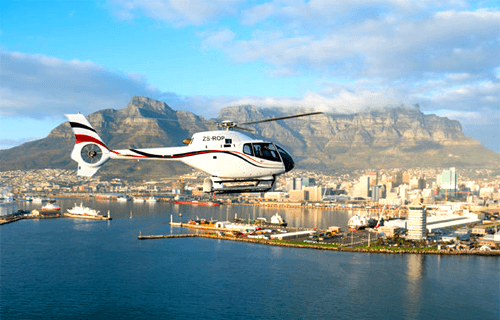 Cape Town Helicopters