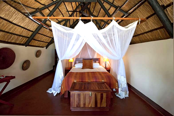 Accommodation with Adventure Zone Vic Falls