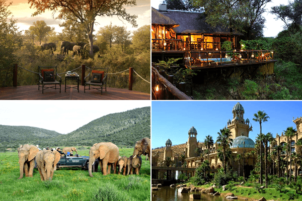 34º South Tours & Safaris