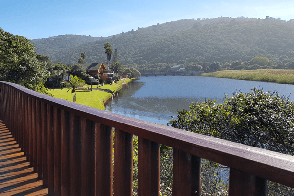 Pirates Creek - Self Catering Accommodation