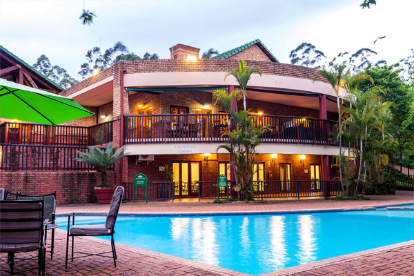 Greenway Woods Resort - White River, Mpumalanga