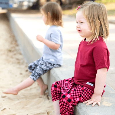 Sam & Sage - Baby & Kids Clothing