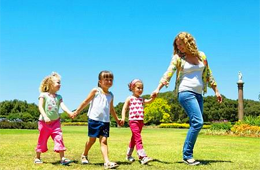 Certified Au Pairs