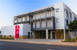 Junction Faircity Serviced Apartment