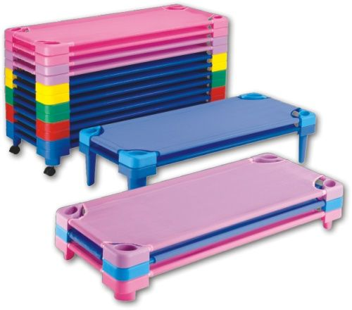 Per4mer Stackable Kidz Beds